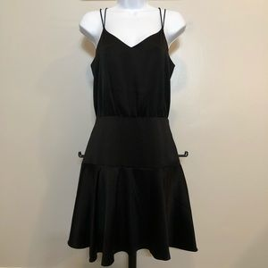 Banana Republic Black Dress NWT Sz 2